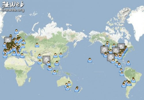 WPWorldmap.net